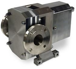 Lobe Gear Pumps