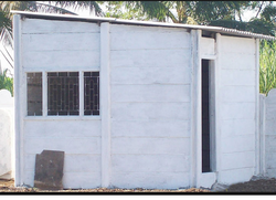 Prefabricated Labour House