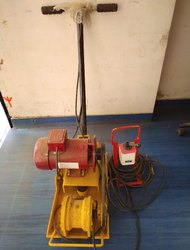 AATM 10 Soil Compactor