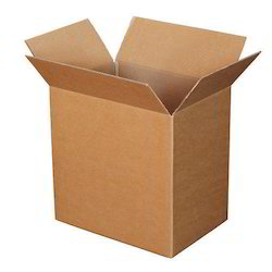 Ply Corrugated Box