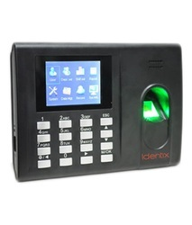 Fingerprint Time Attendance & Access Control System