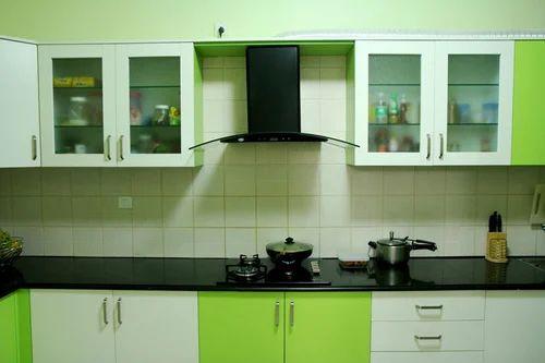 Get Best Modular Kitchen Design At Rs 200000 Set Modular Kitchens