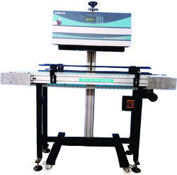 Automatic Induction Cap Sealing Machine (Air Cool)