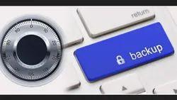 Online Data Backup Solution