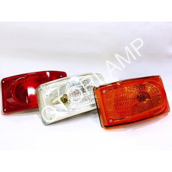 Volvo Type 3 Tail Lamp