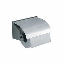 SS Toilet Tissue Roll Dispenser