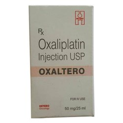 Oxaliplatin Injection USP