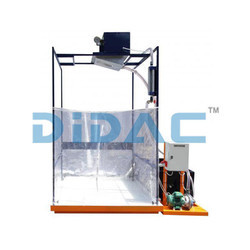 Rainfall Simulator