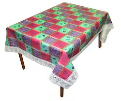 Premium Printed Center Table Cover