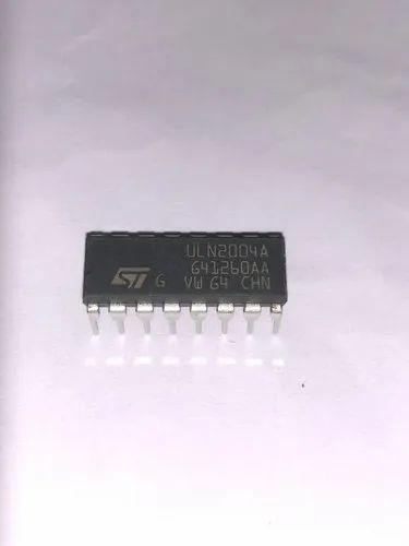5 pcs New ULN2004A ST DIP-16 ic chip