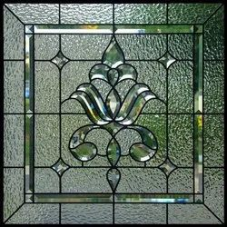 Designer Stained Glass, for Decoration, Thickness: 4,5 And 6 Mm