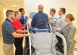 Physiotherapy Treatment Services