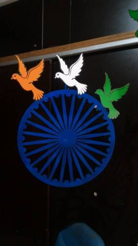 Independence Day Republic Day Hangings Decorations Madan Arts