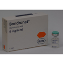 Bondronat Injection