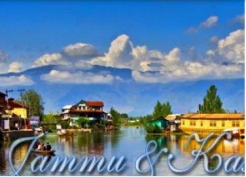 Jammu And Kashmir Tour Package Service in Karol Bagh, Delhi