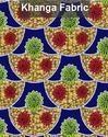 Khanga Print Fabric