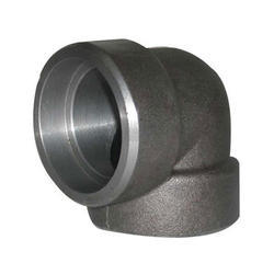 Alloy Steel Threaded Coupling
