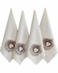Cotton Printed Napkins