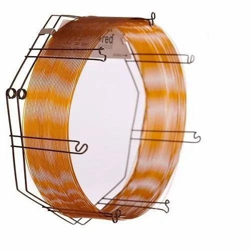 Brown GC Capillary Column Elite - Perkin Elmer