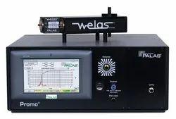 Aerosol Spectrometer System- Promo 2000
