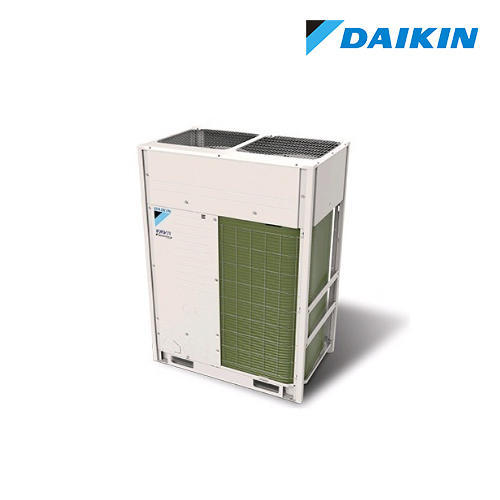Daikin Three Phase 45kW VRV System Ivory White