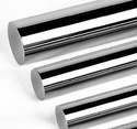 CK45 Hard Chrome Plated Bar