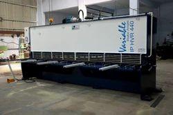 IP HVR 440 Industrial Hydraulic Shearing Machine