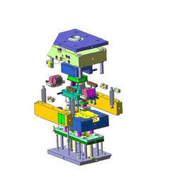 Mould Tool Designing Service