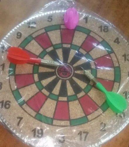 Dart Board Game At Rs 300 Piece Dart Board Game Id 20349257512