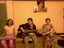 Guitar Classes Services