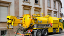 Tank Cleaning Service For Restaurant Areas