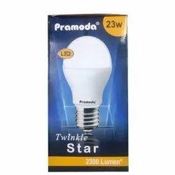 Equivalent LED Base Bulb