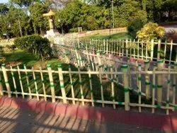 Outdoor Garden Fence