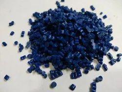 TPU Blue Granules