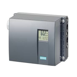 Siemens Positioner