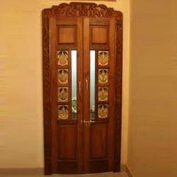 Pooja Door Part 54