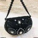 Exclusive Metal Clutch Bag