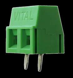 58 Series Screw Type Terminal Blocks & Connectors