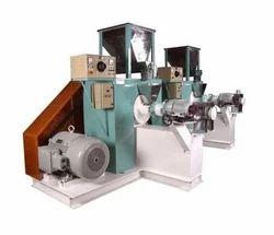 Urad Badi Making Machine