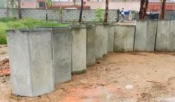 Residential Rain Water Harvesting System