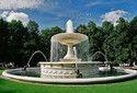 Marble Big Fountain