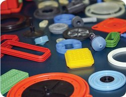Silicone Rubber LSR Accessories