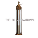Decorative Tall Candle Lantern