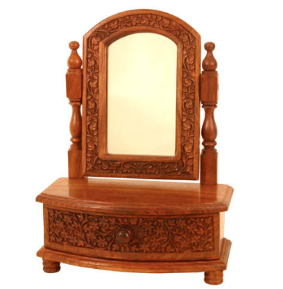 Wooden Dressing Tables, Wooden Sofa, Wardrobes And Furniture ...