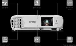 Epson  EB U05 WUXGA Full HD Business