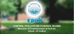 CPCB (Central Pollution Control Board) Registration
