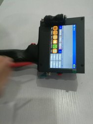 Inkjet Batch Coding Machine