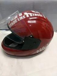 Fiberglass Full Face Motorcycle Helmet isi