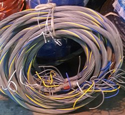 Cable For High Voltage Supply
