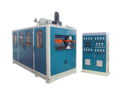 Automatic Used Paper Cup Machines